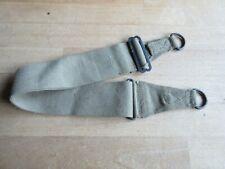 Original US Army Canvas M36 Musette Bag Trageriemen Sling Kampftasche WWII WK2