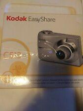 Kodak EasyShare C513 Digital Camera Tested - Free Shipping