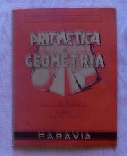 Aritmetica e Geometria per la Classe Terza Elementare a cura di Gina V. Pedrotti