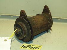 Lichtmaschine Opel Kadett B 1.7 55kW Bosch 0101206139 140 14V 25A Alternator