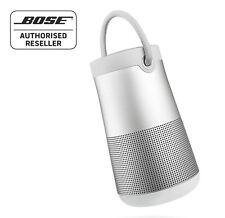 Bose Soundlink Revolve+ Bluetooth Speaker 360º SOUND & Water Resistant, LUX GREY