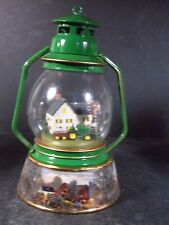 2009 John Deere Bradford HEARTLAND PRIDE  Illuminated Lantern Collection