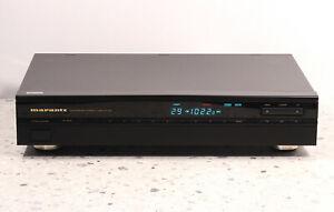 MARANTZ ST-40L Hi-Fi Stereo analog FM AM LW Radio tuner Made in Japan 99p NR