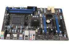 MSI 970A-G43 Motherboard MS-7693, Socket AM3+, AMD 970 Chipset, DDR3 Memory