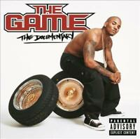 THE GAME (RAP) - THE DOCUMENTARY [PA] NEW CD