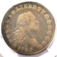 1795 Flowing Hair Bust Half Dollar 50C O-131 - PCGS VG Details - Rare Coin