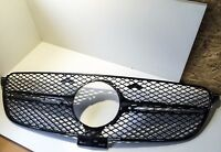 Mercedes-Benz Genuine GLE W292  Front Bumper Grille OEM A2928880060