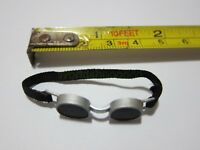 "1/6 Hot Vintage WWII Pilot Goggles for 12"" Action figure Toys"