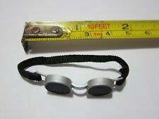 """1/6 Hot WWII Pilot Goggles for 12"""" Action figure Toys"""