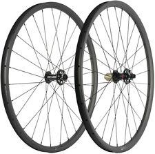 MTB Carbon Wheelset Full Carbon Fiber 29ER 30mm Width Mountain Bike Wheels XC