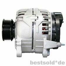 LICHTMASCHINE Generator VOLVO S60 2.4 D D5 , S80 V70 XC70 XC90 2.5 TDI 120A NEU