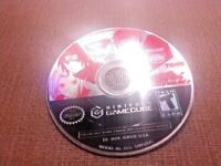 Nintendo GameCube NGC Disc Only Tested Naruto Clash of Ninja 2 Ships Fast