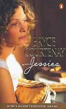 Jessica by Bryce Courtenay, Like new, free shipping with online tracking