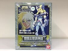 Bandai Tamashii Saint Seiya Saint Cloth Myth Cygnus Hyoga Final Bronze Cloth JPN