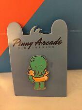 Pinny Arcade PAX West (Prime) 2016 Cthulhu Swim Pin