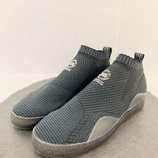 online store 69bbb a1d4a Adidas 3ST.002 Primeknit Mens Black Athletic Skateboarding Shoes Size 7.5