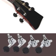 Corda di chitarra ukulele suo IN ALLUMINIO TUNING esegue il pegging 2R2L bloccaggio Sintonizzatori macchina teste