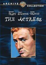 ACTRESS - (B&W) (1953 Spencer Tracy) Region Free DVD - Sealed
