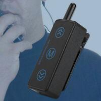 16CH 400-480MHz Mini tragbares UHF / VHF Walkie Talkie Funkgerät