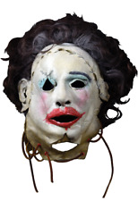 Texas Chainsaw Massacre - Leatherface - 1974 Pretty Woman Mask