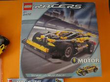 LEGO Technik Street 'n' Mud Racer Nr.8472