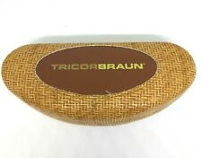 Maui Jim Tricor Braun sunglasses case