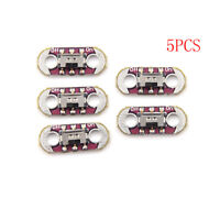 5pcs LilyPad Slide Switch AYZ0202 for arduino Diy Kit