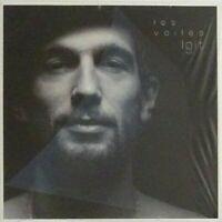 """IGIT : LES VOILES """"COURIR"""" / """"JE SUIS LIBRE"""" ( 6 TITRES ) - [ CD EP PROMO ]"""