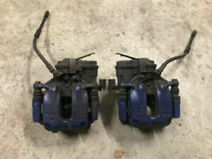BMW F10 M5 & F06 F12 F13 M6 V8 Rear Brake Calipers