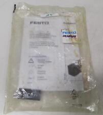 FESTO PROXIMITY SENSOR SMEO-1-S-LED-24 B NIB