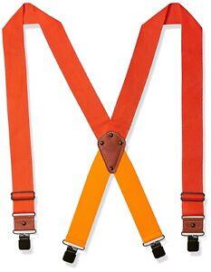 Dickies Industrial Strength Men's Work Suspenders