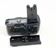 Genuine Sony VG-C77AM Vertical Battery Grip for Alpha SLT-A77 Authentic OEM
