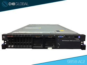 9848-AC2 V9000 Flash System (No batteries)