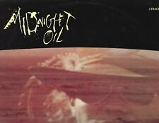 MIDNIGHT OIL - THE DEAD HEART - ORIGINAL UK 12 Inch Version - NEAR MINT - 1988