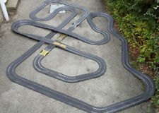 Scalextric 1:32 Classic Track - Job Lot Bundle Set **HUGE TRACK LAYOUT**  #DW