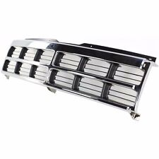 FOR DODGE DAKOTA 91-96 CHROME GRILL GRILLE ASSEMBLY REPLACEMENT NEW LE SLT