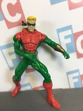 Kenner DC Comics 1997 Justice League of America Total Justice Green Arrow Figure