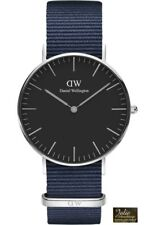 Daniel Wellington Black Cornwall DW00100151