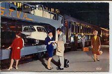 CP Train - Train Auto-couchettes