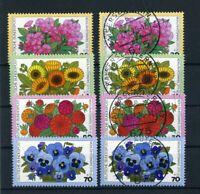 Bund  904/7 **/o - Wohlfahrt - Blumen