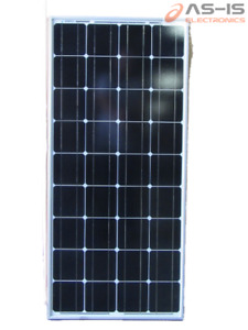 *AS-IS* Renogy RNG-100D 100W 12V Monocrystalline 36 Cells Solar Panel