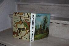 normandie romane 1 (zodiaque,1967