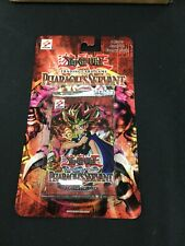 Yu-Gi-Oh! Pharaoh's Servant Blisters x20 Box (Sealed, NIB)