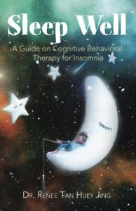 Your Drug Free Solution To Insomnia: Sleep Well