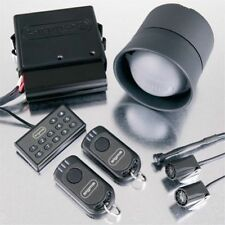 SIGMA S30 THATCHAM APPROVED CAT 1 CAR ALARM UK DEALER. CERTIFICATE INCLUDED