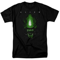 Alien Movie Space Aliens 1979 Officially Licensed Adult T-Shirt