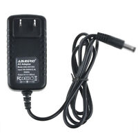 AC Adapter for MyWeigh GEMPRO-250 Charger Power Supply Cord