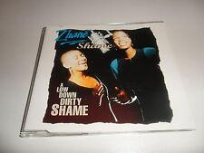 CD  Shame - Zhane