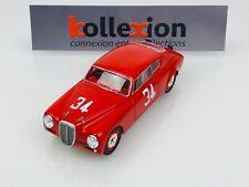 SPARK LANCIA Aurelia B20 None n°34 Winner Targa Florio 1952 Bonetto 1.43
