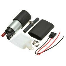 255LPH High Performance Aftermarket Fuel Pump Replace for Walbro GSS342 #4HP